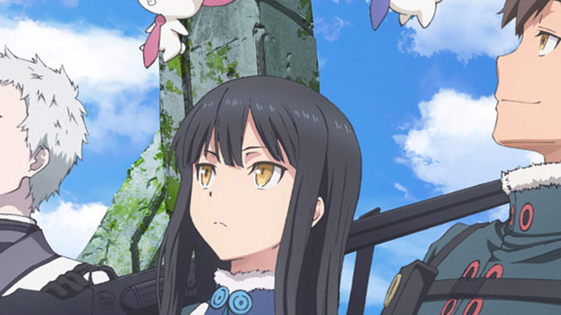 Summon Night 6 to Bring PlayStation Devotees the Closest Thing They're Gonna Get to Fire Emblem in Feb. 2017