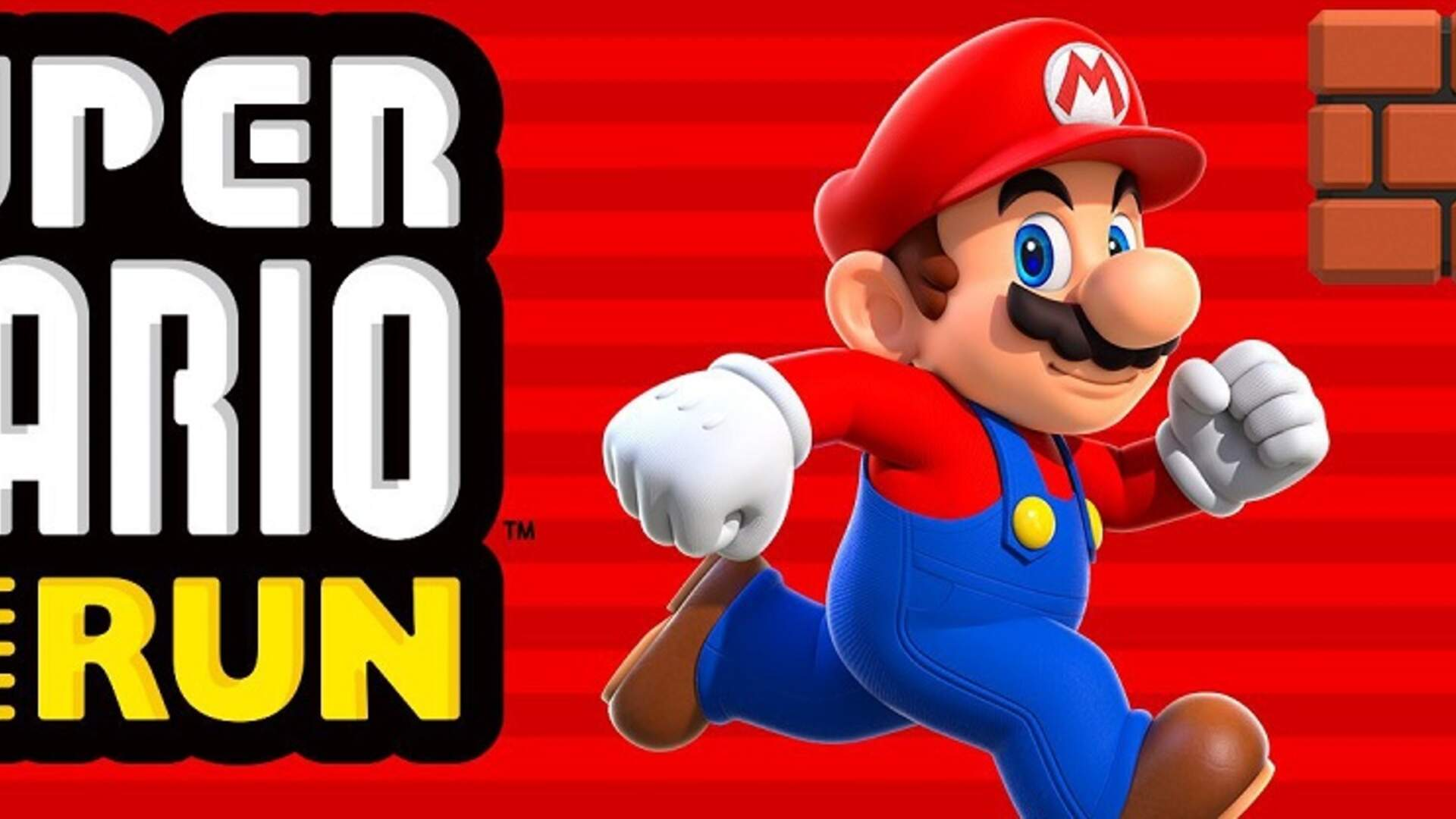 Super Mario Run Is $9.99, and No, That's Not a Rip-Off