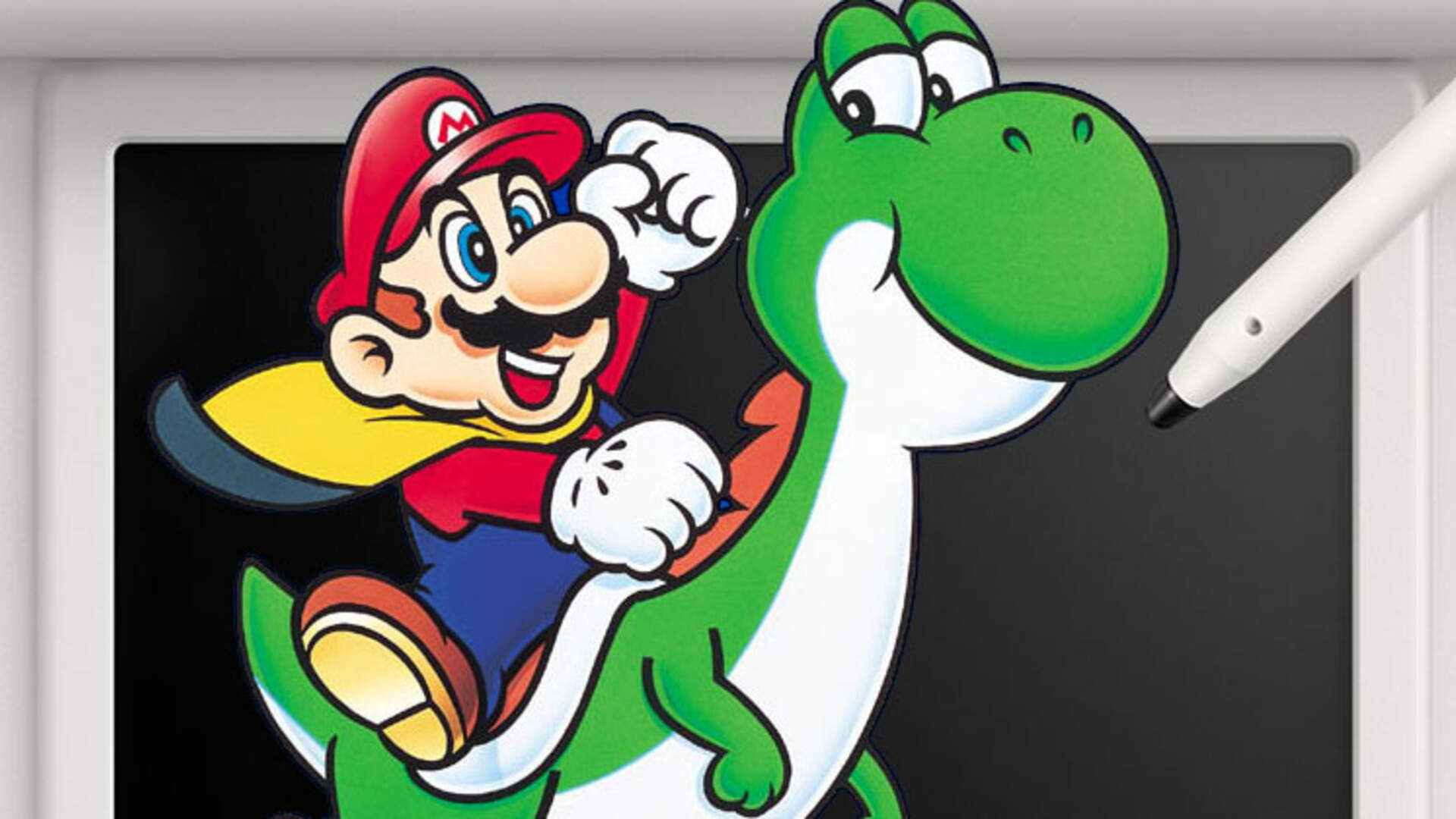 Virtual Spotlight: The Super NES Launch Line-Up Revisited on 3DS, 25 Years Later