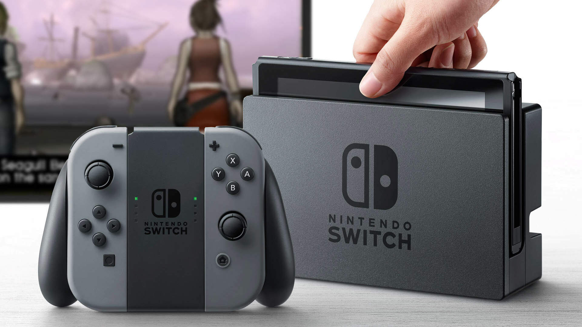 Nintendo's Switch: Last Bastion of the Mid-budget and Niche Game?