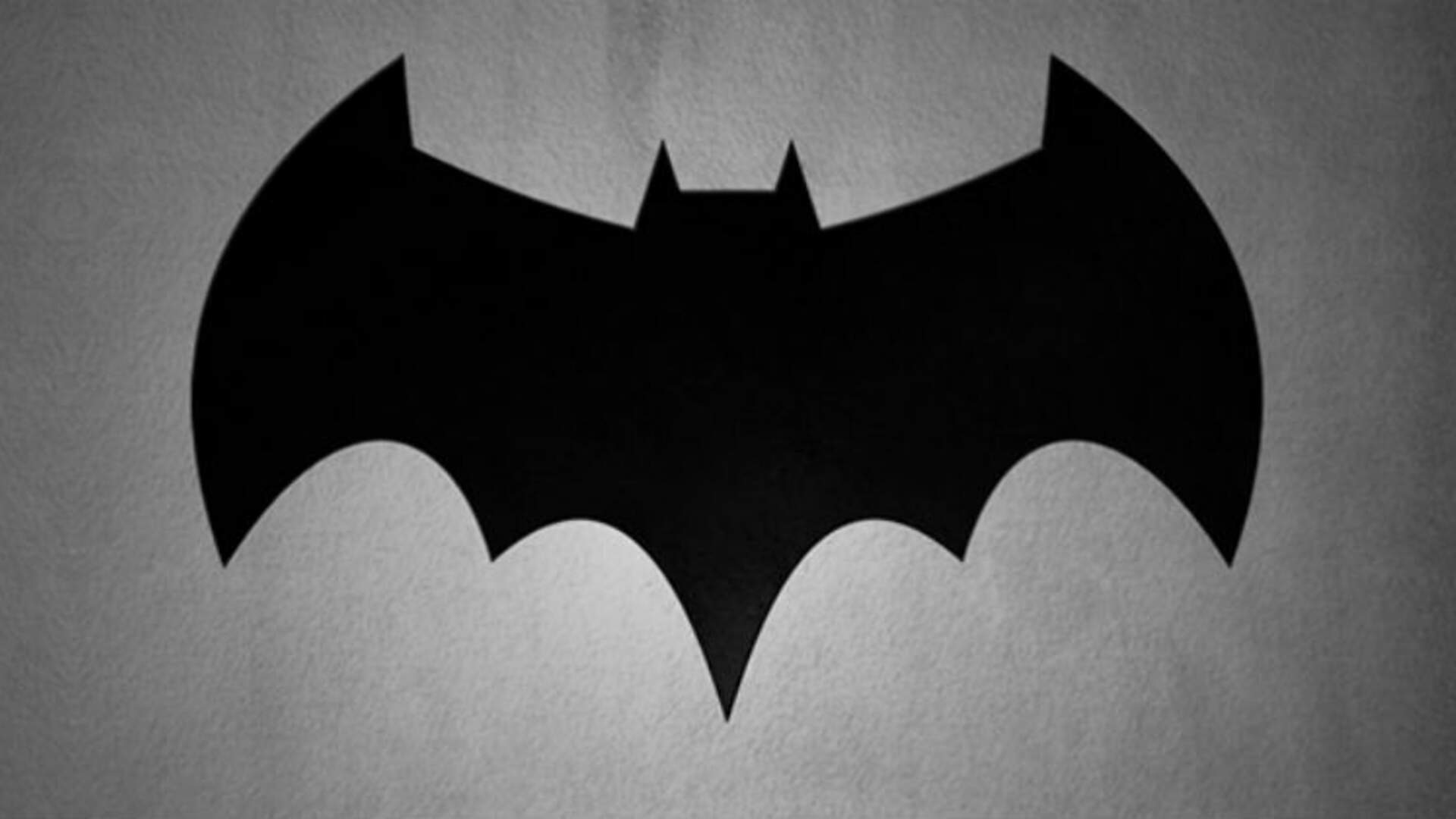 Telltale's Upcoming Batman Game Isn't Based on Any Previous Iteration of the Dark Knight