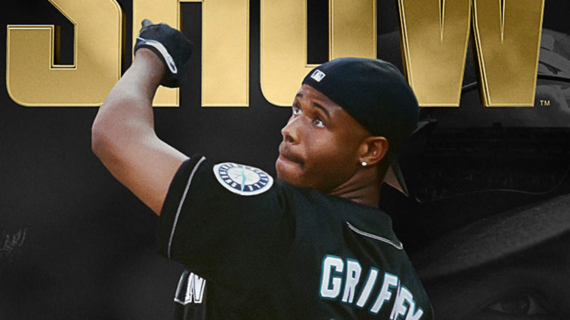 MLB The Show 17's Ken Griffey Jr. Cover Brings Back Memories of Michael Jordan in NBA 2K