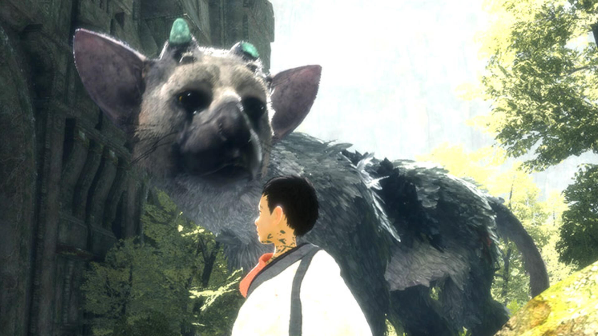 The Last Guardian Won't Change Game Design — But It's a Revolution in Character Design