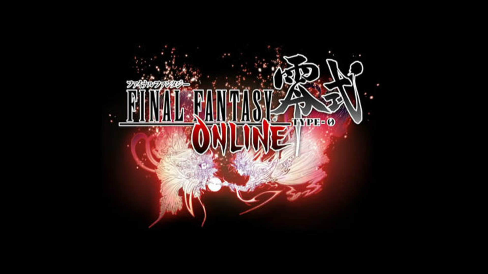 The West Gets Another Mobile Final Fantasy Game With Final Fantasy Type-0 Online