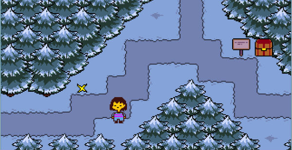 Does It Hold Up? Undertale | USgamer