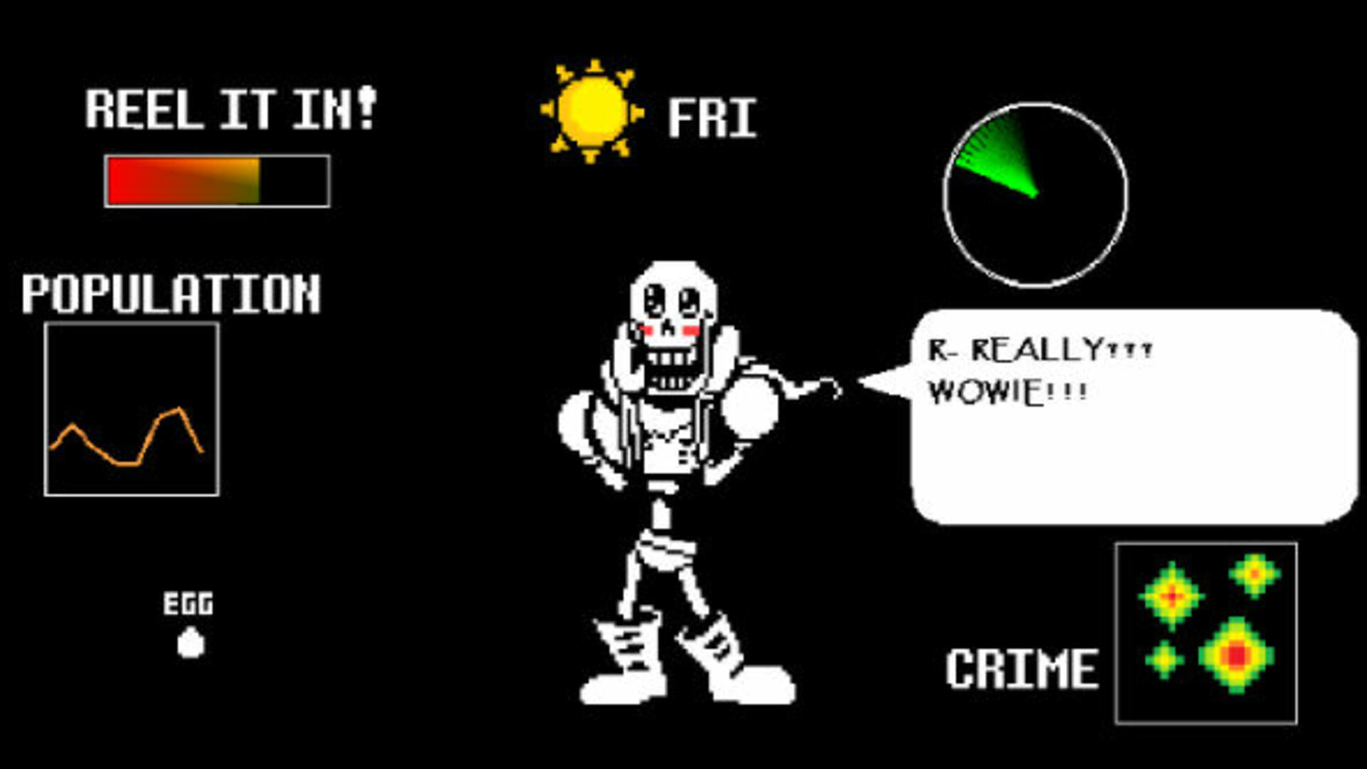 Undertale's Japanese Localization is Full of Hidden Gems For Eagle-eyed Fans