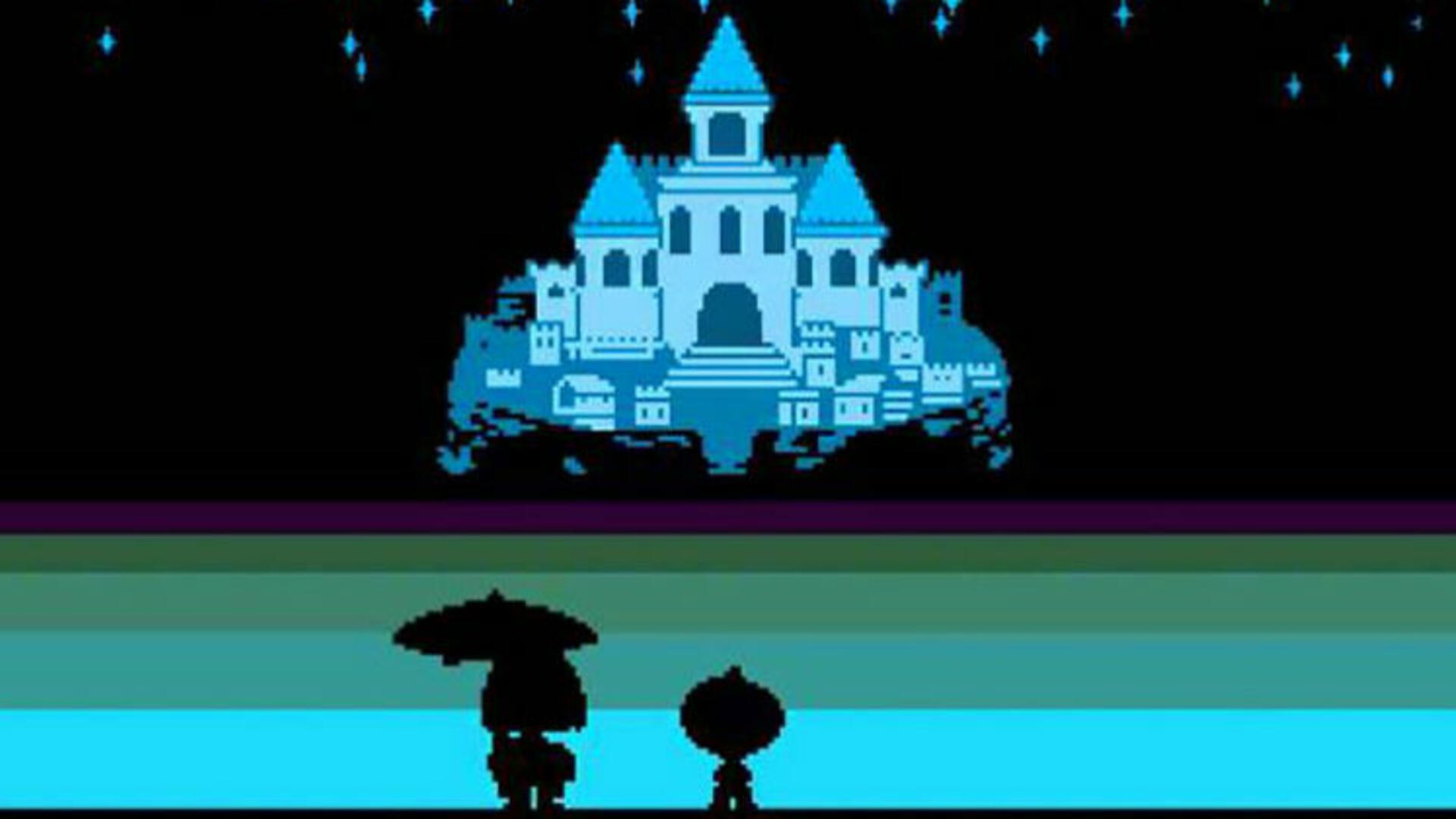 Undertale Might Come to the Wii U -- But How Would That Work?