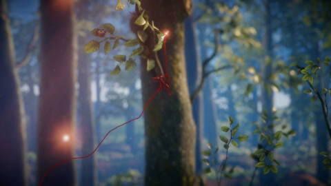 Unravel - All Secrets and Collectibles | USgamer