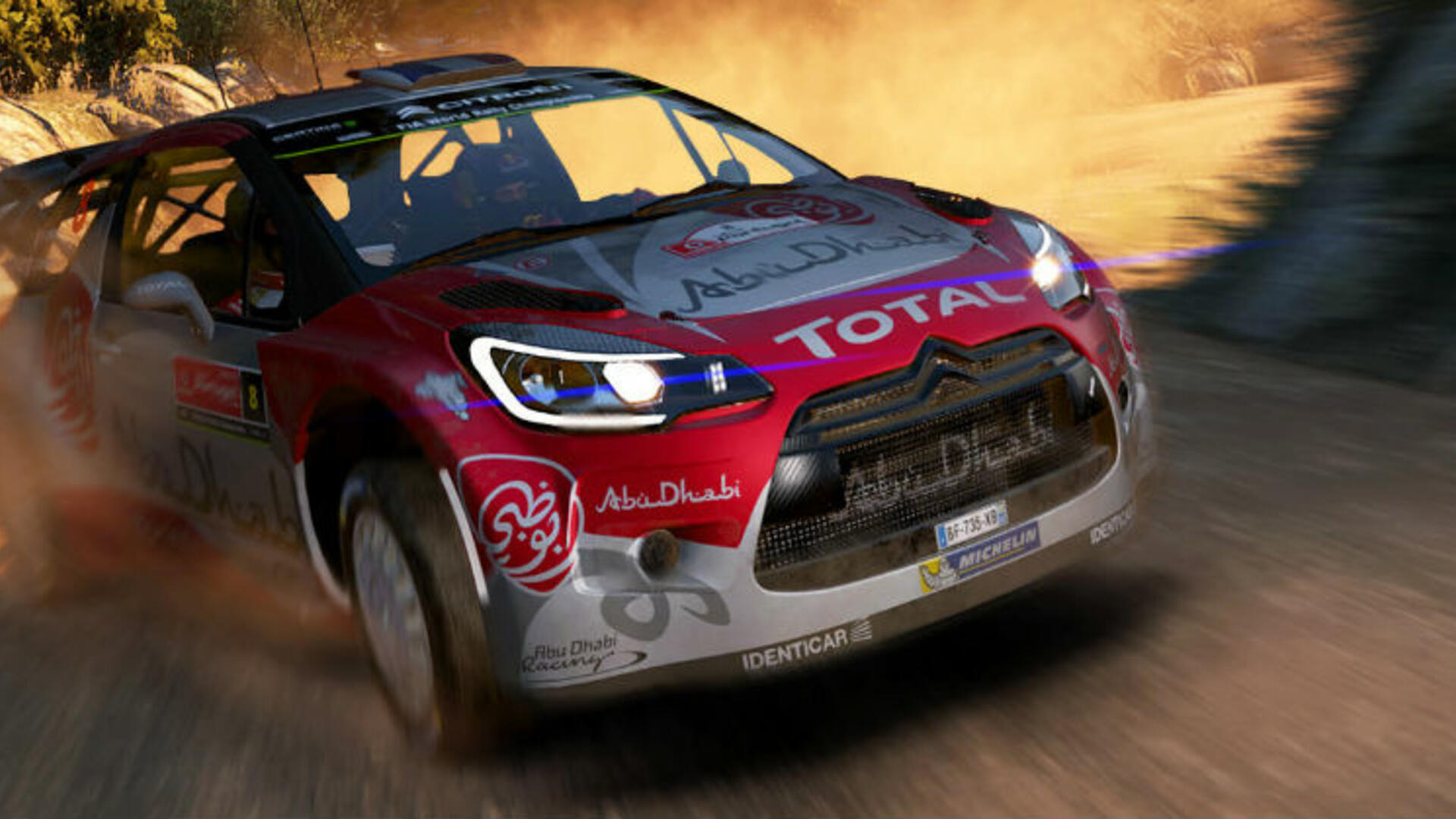 WRC 6 Makes Rally Driving Accessible and Fun
