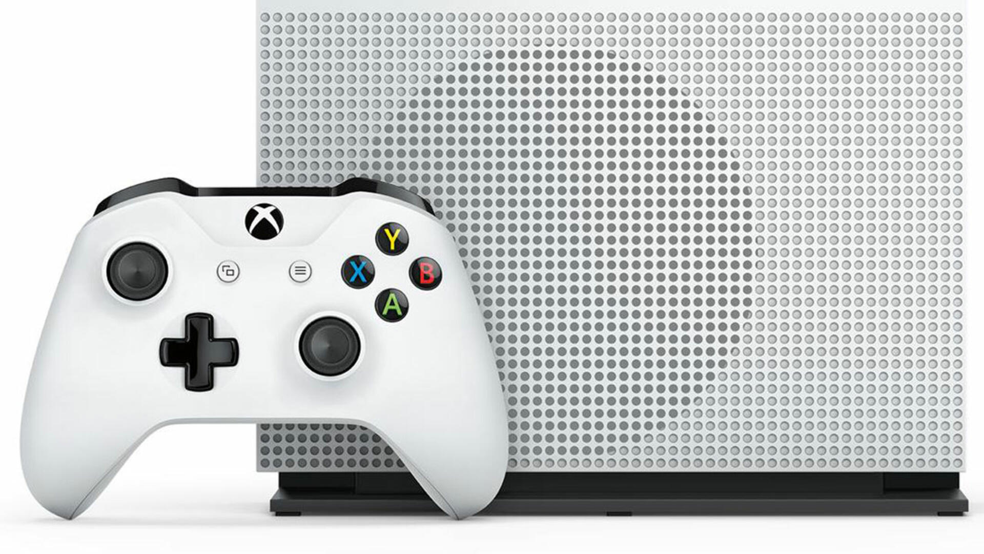 Disc-less Xbox One S Could Be Available as Early as Next Month: Report