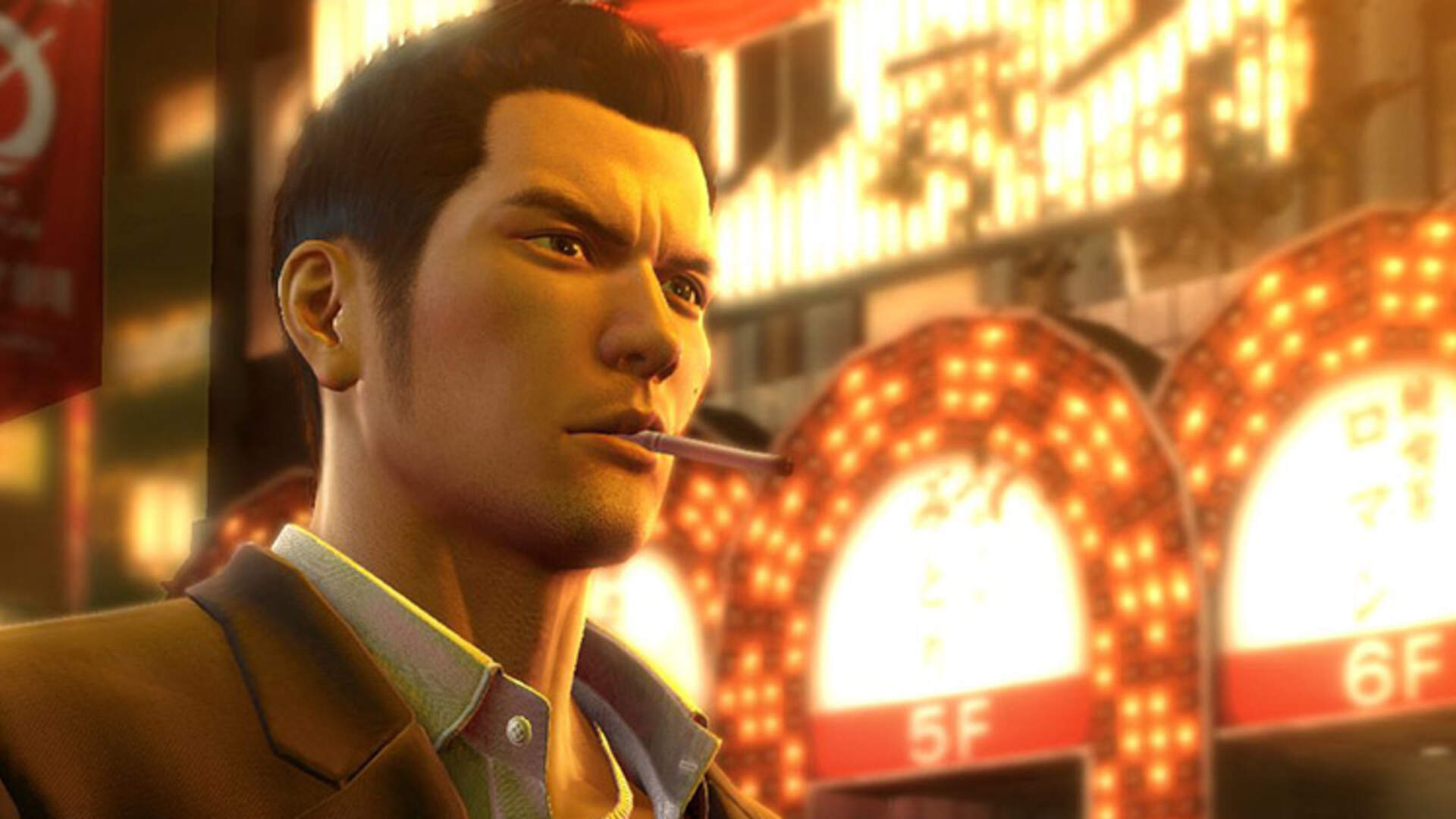 Yakuza Series Producer Says Kiryu Might Be a Virgin