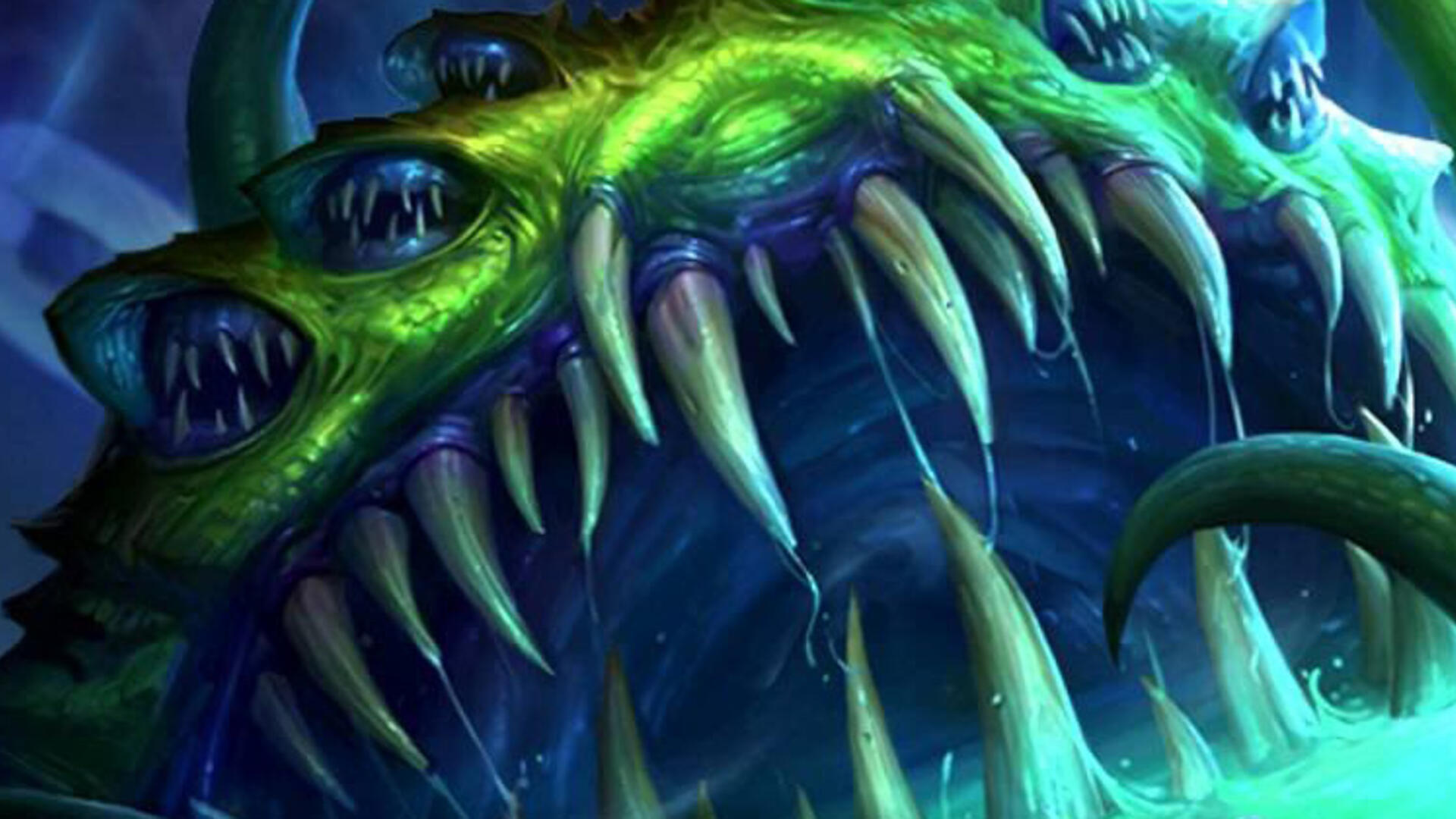 Hearthstone's Balance Changes: Yogg-Saron Was Too Beautiful for This World