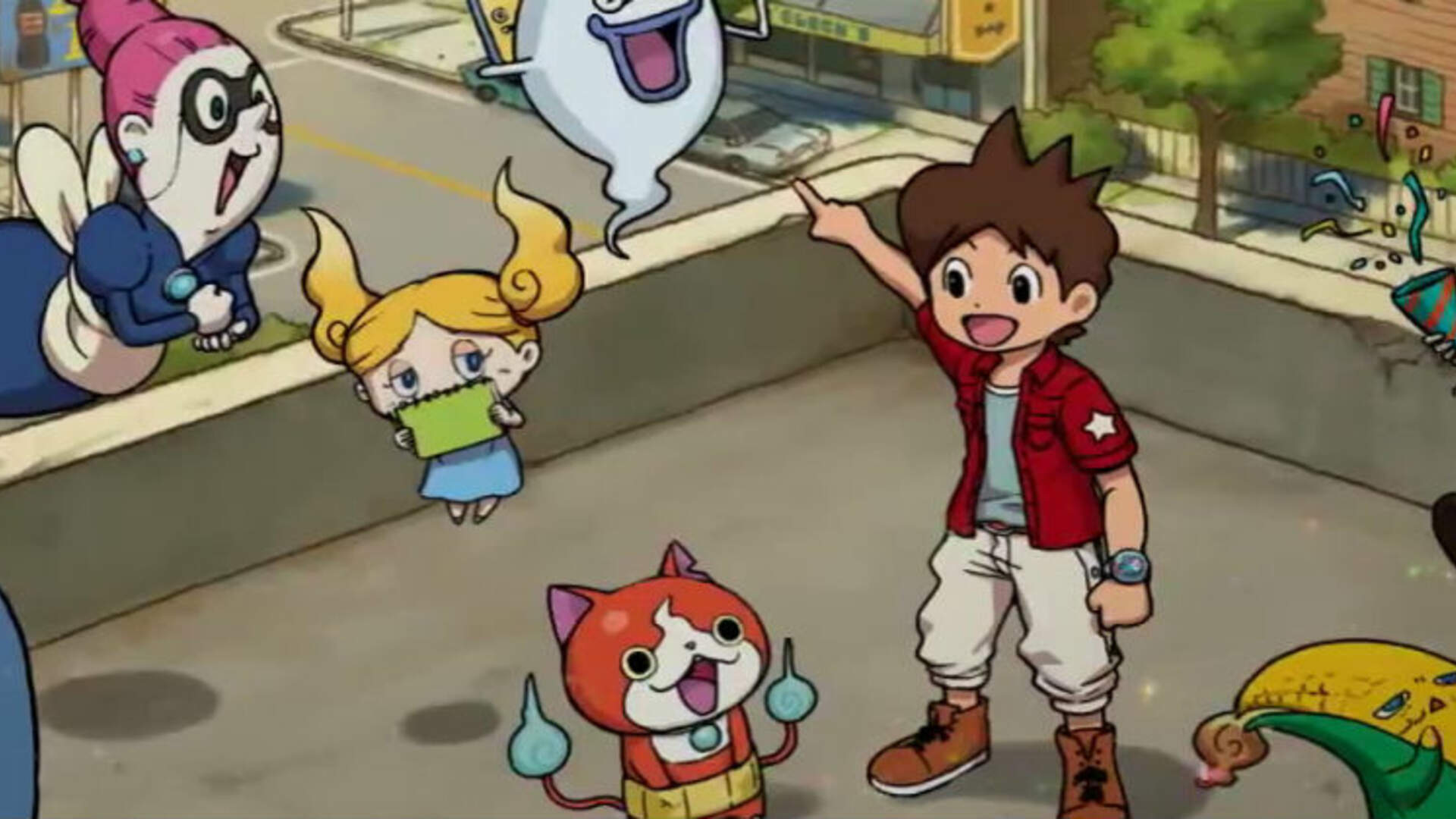 Does Yo-Kai Watch Have a Future in North America?