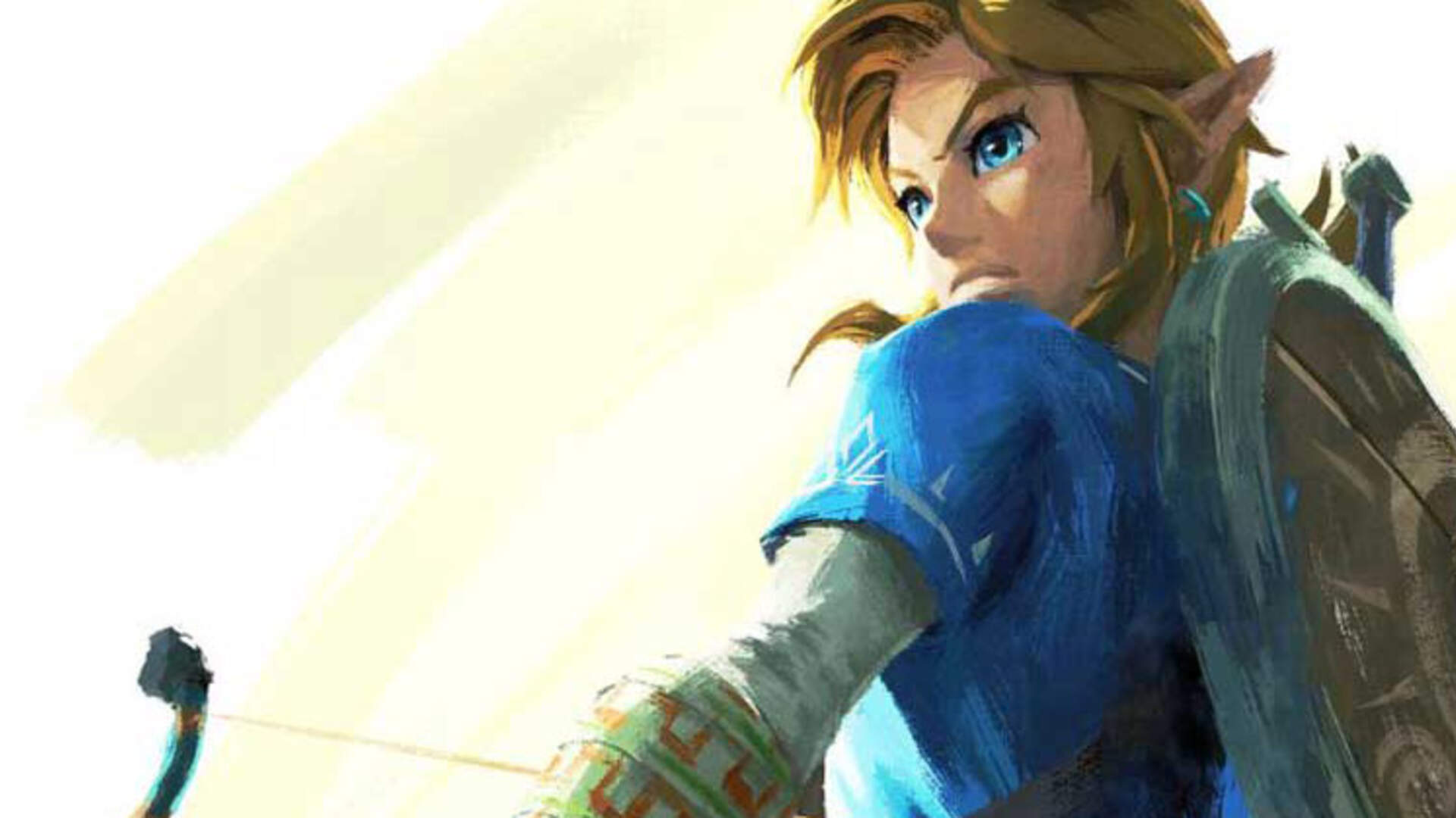 Can Breath of the Wild's Return to Zelda's Roots Bring Wonder Back to The Series?