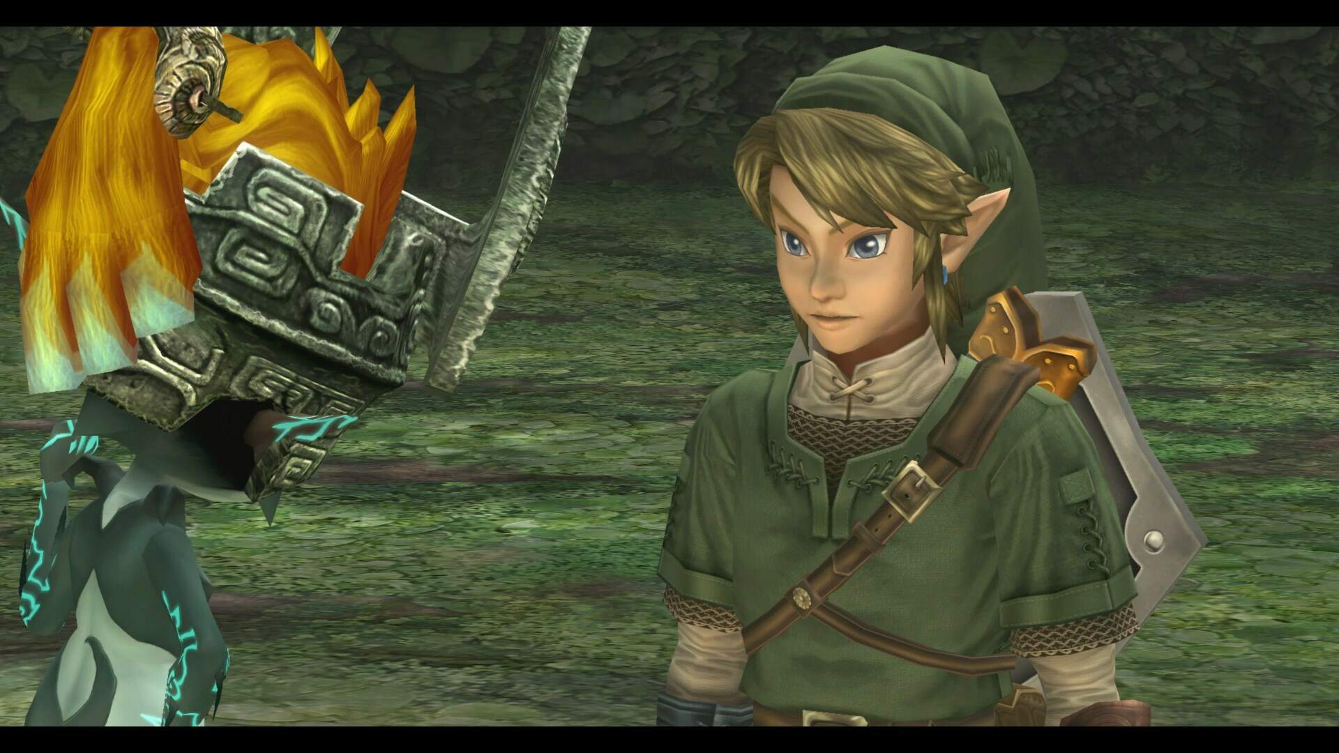 Zelda Glitch Hunters Discover a GameCube Emulator That Could Run on the Switch