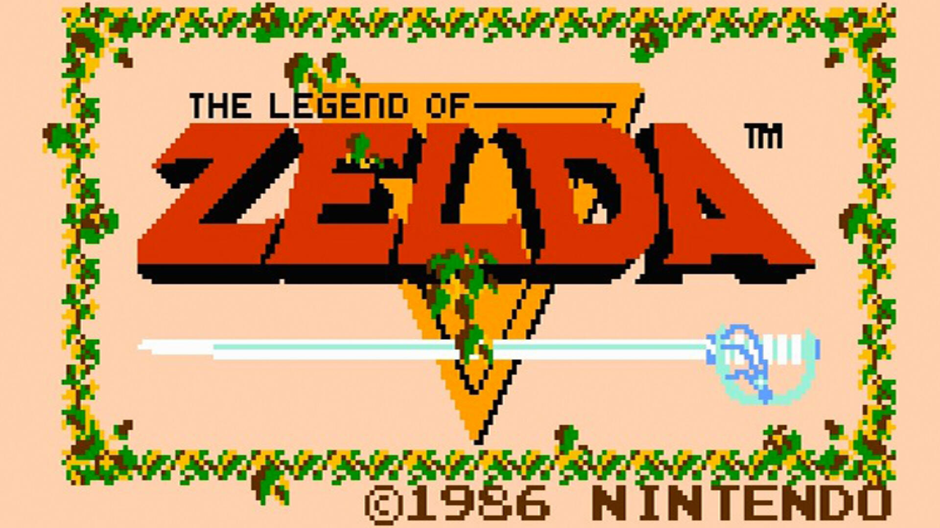 Long Time Coming: Finishing the Original Legend of Zelda in 2016