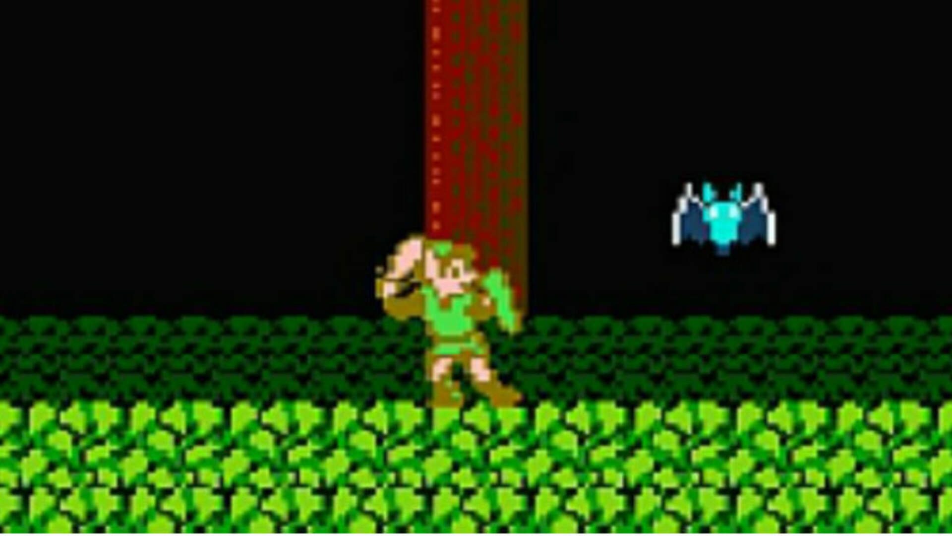 The Legend of Zelda and The Legend of Zelda II NES Classic Edition: Dungeon Locations, Heart Container Locations, and How to Find Lots of Rupees