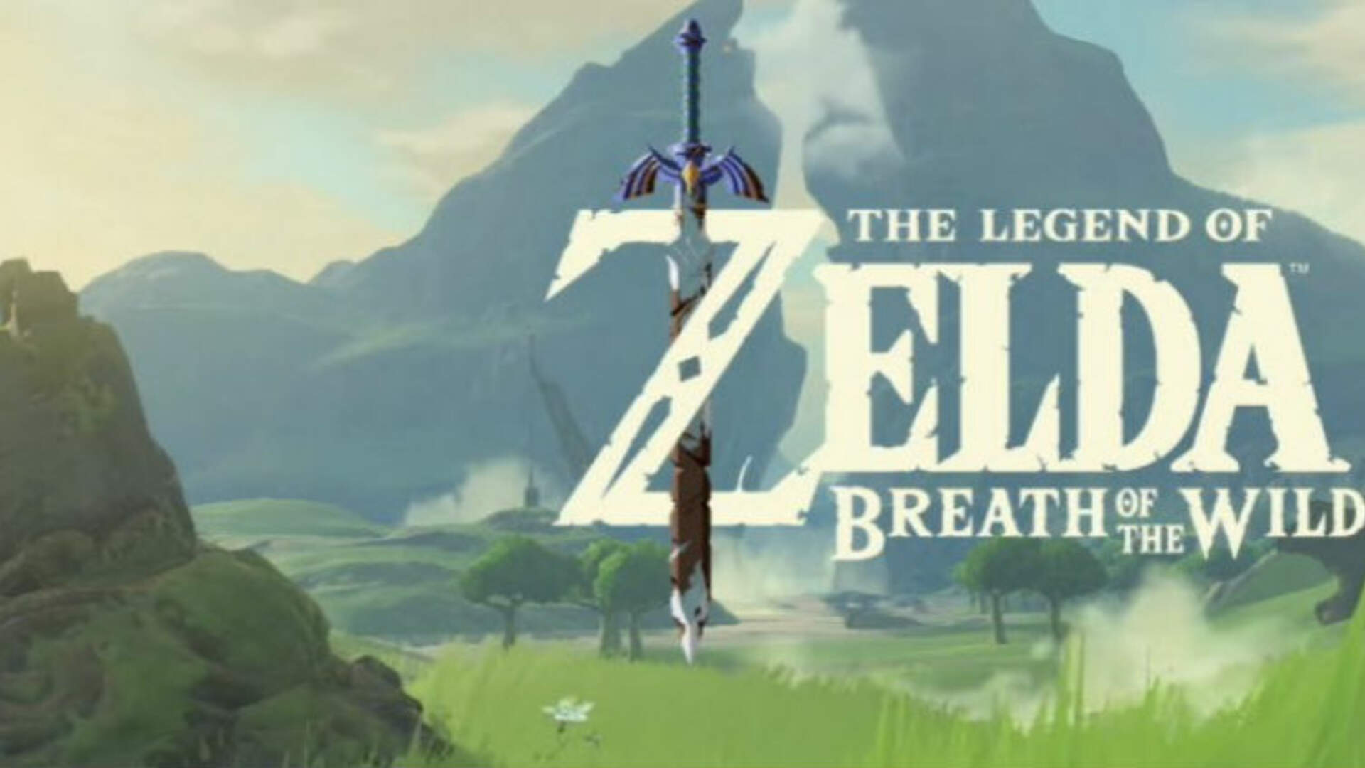 Aonuma Outlines One Reason for Zelda: Breath of the Wild's Delays: A Lack of Compliments