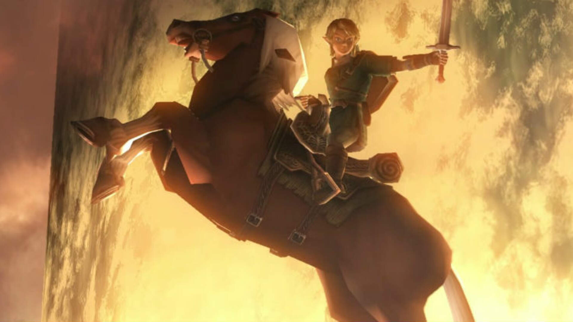 Legend of Zelda: Twilight Princess HD May Have an Amiibo-Unlockable Dungeon
