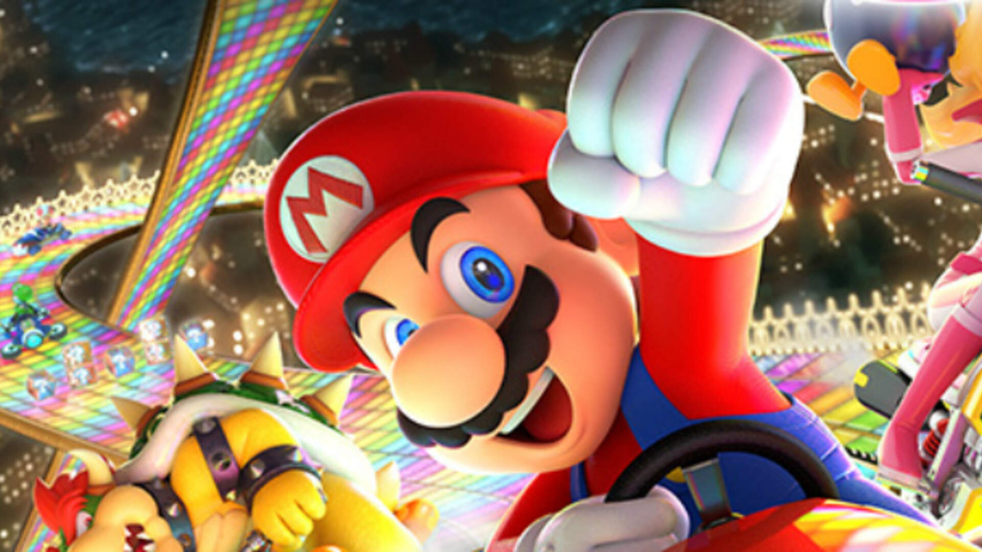 Mario Kart 8 Deluxe Is the Fastest-Selling Mario Kart in US History