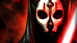 Obsidian's idea for Knights of the Old Republic 3