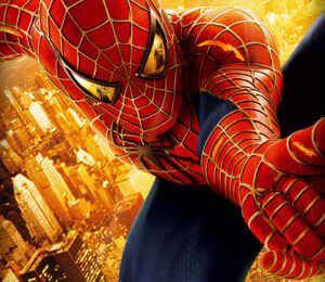 Spider-Man 2's swinging has never been bettered