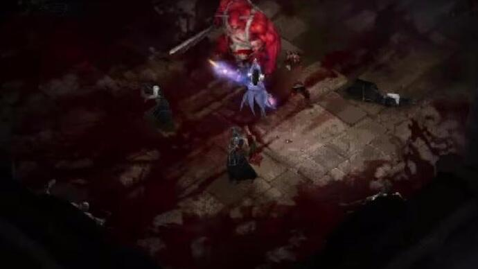 Diablo 3 players divided on 20th anniversary patch