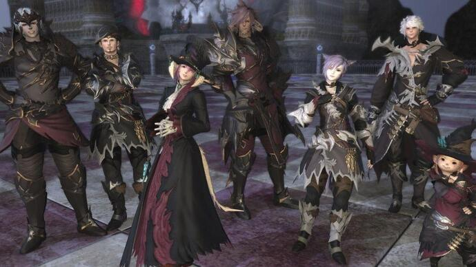 Final Fantasy 14 patch 3.5 release en inhoud bekend