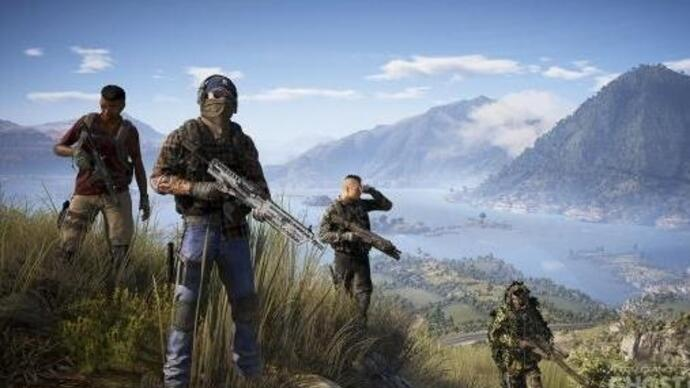 Ghost Recon: Wildlands si mostra nel nuovo video gameplay OperationSkydive