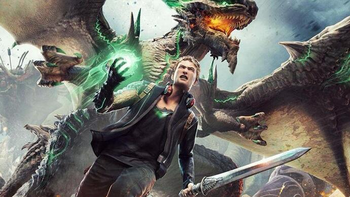 """Scalebound director sorry game's cancellation """"let fansdown"""""""