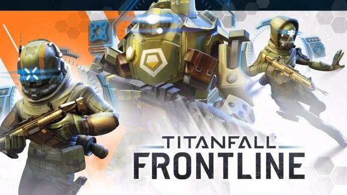 Titanfall's card battling spin-off has beencancelled