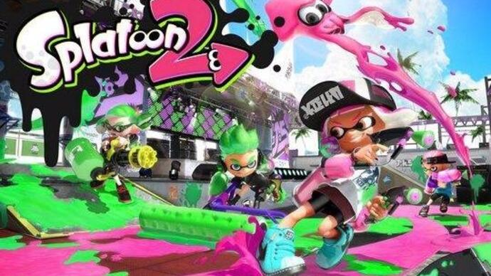 Splatoon 2 doesn't feel like a proper sequel just yet