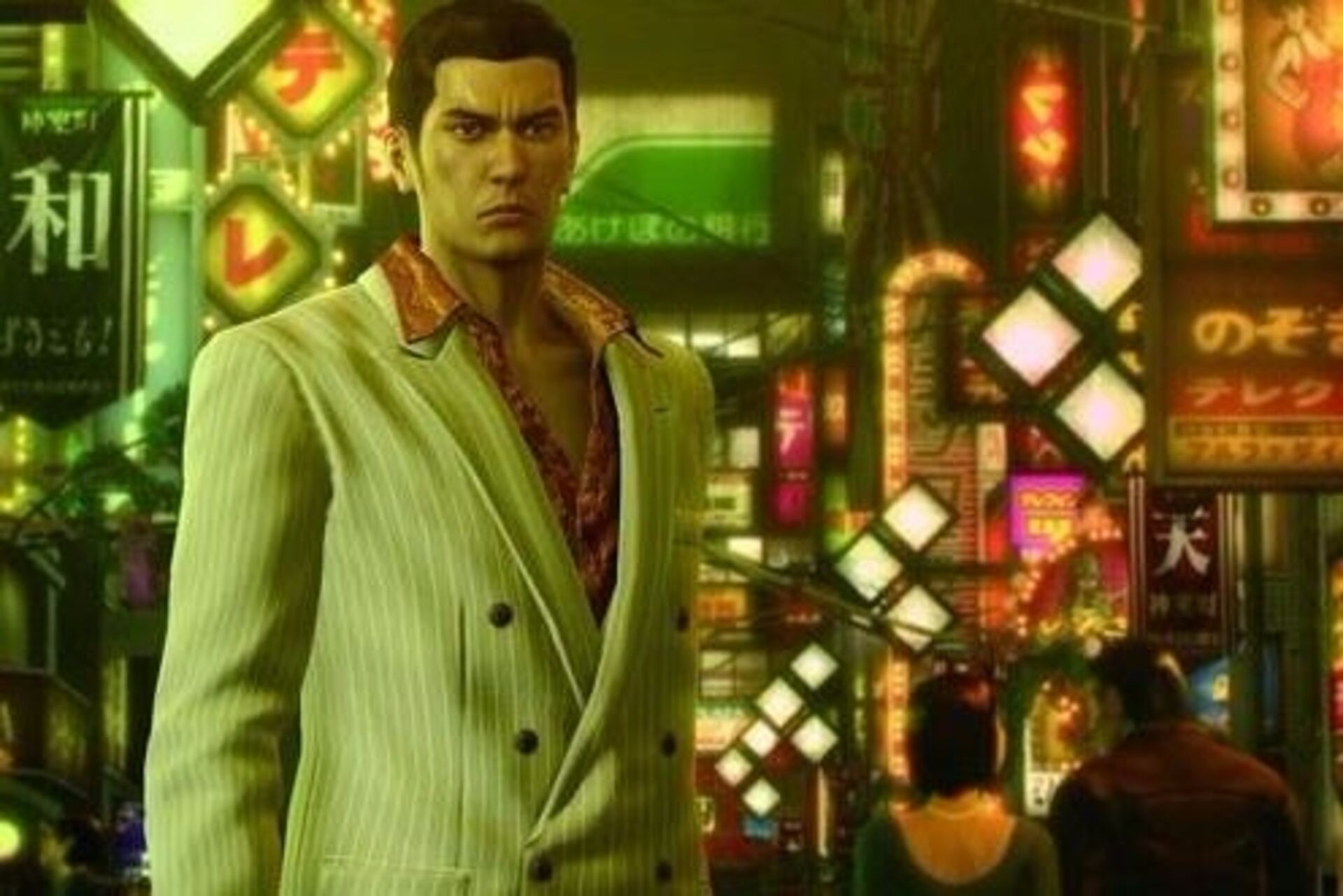 Yakuza 0 review • Eurogamer net