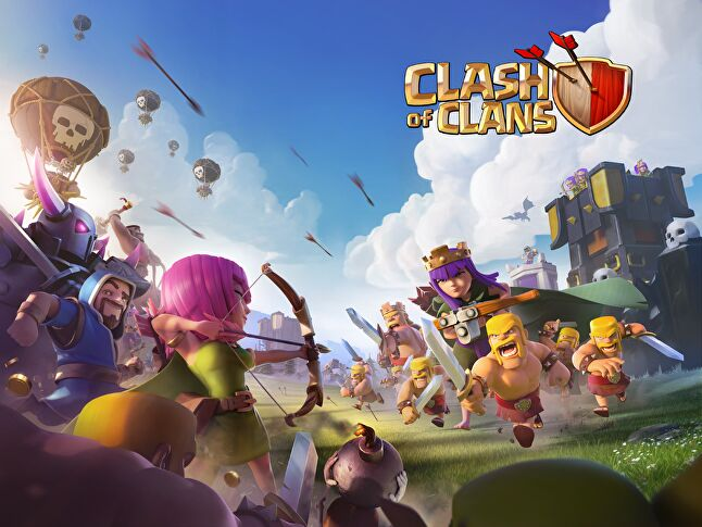 The Clash of Clans forum was hacked this week, with 1m accounts compromised