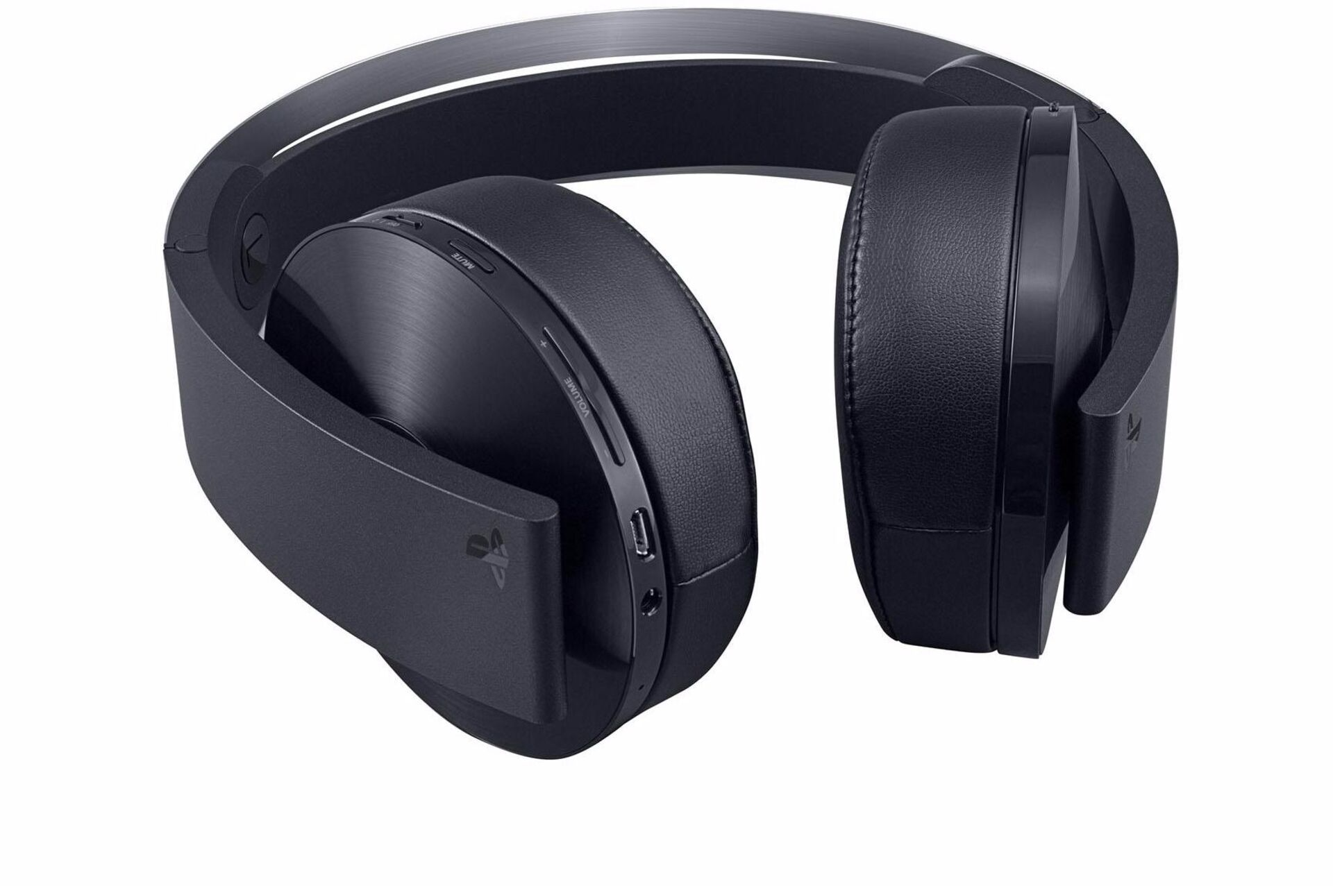 Sony Platinum Wireless Headset review •