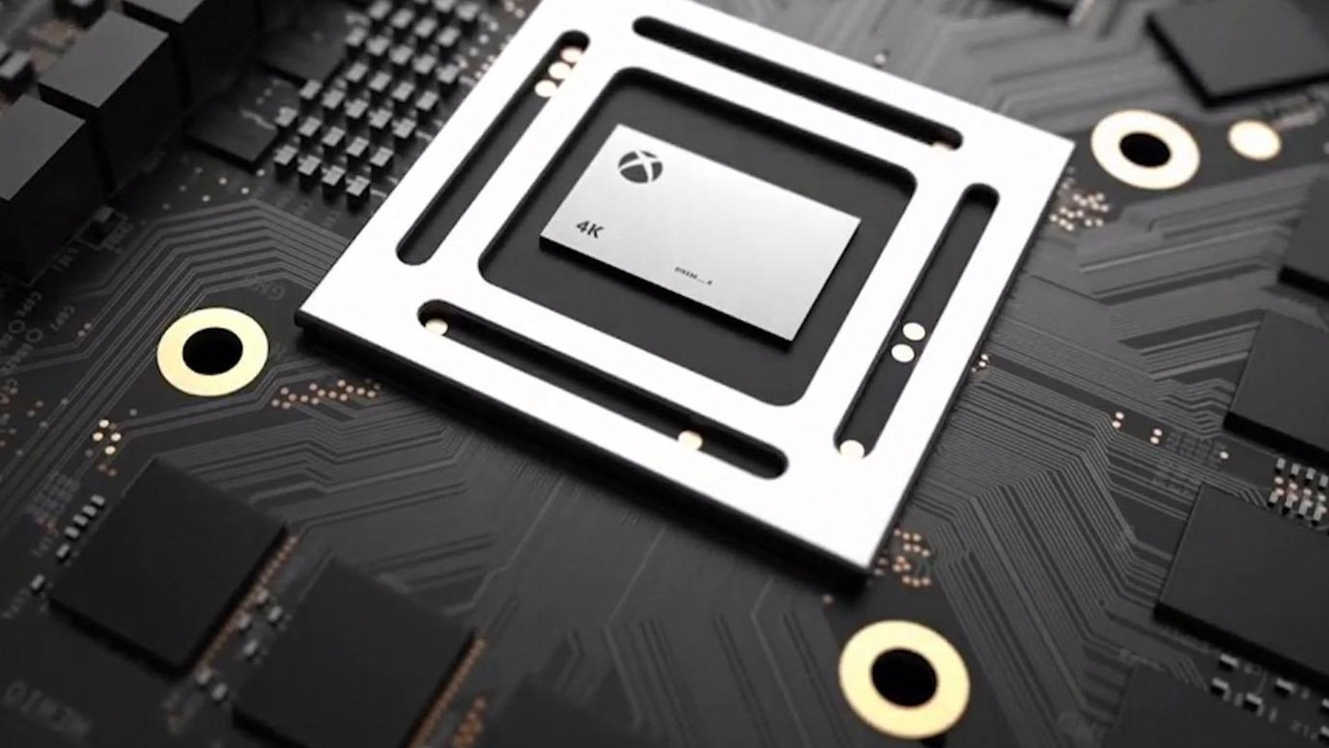 The race for 4K: how Project Scorpio targets ultra HD gaming