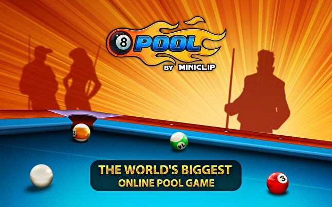 8 Ball Pool has topped the grossing charts more than five years after its release