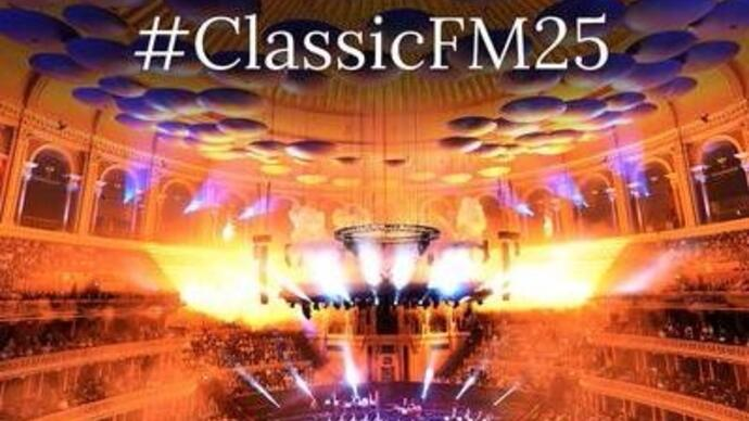 Classic FM to launch a new video game musicshow