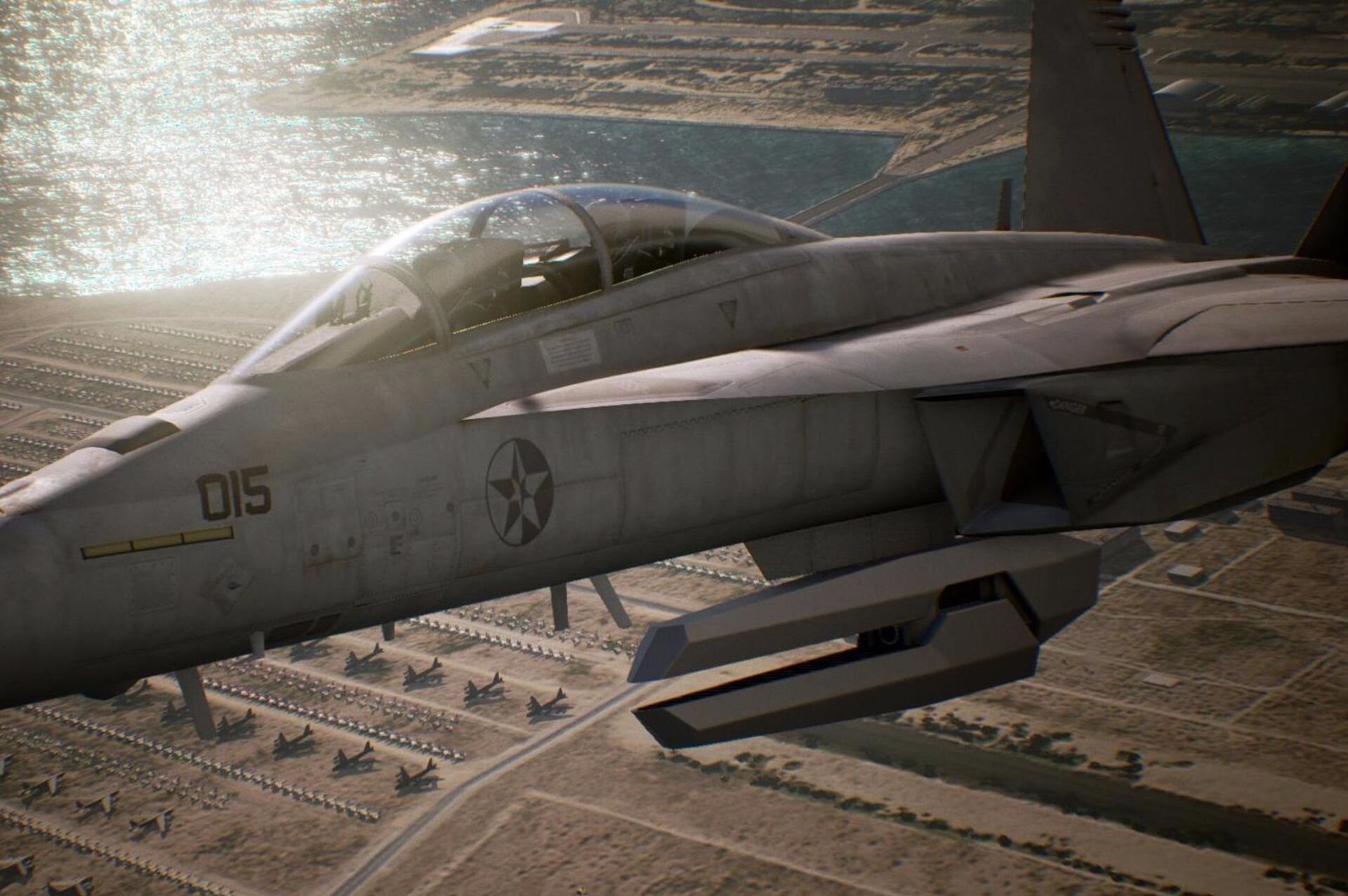 Ace Combat 7 now coming to PC and Xbox One as well as PS4