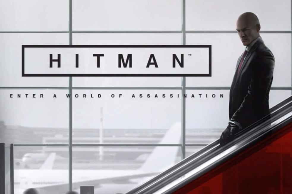 Hitman The Complete First Season Review Eurogamernet