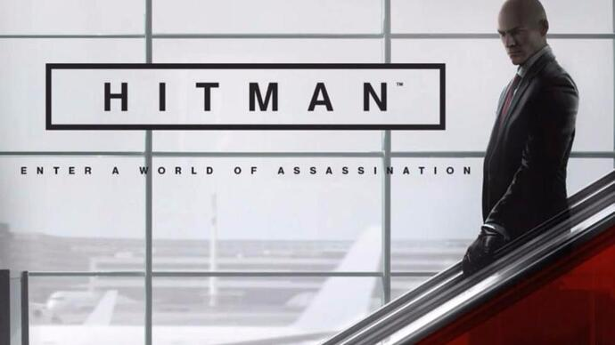 Hitman: The Complete First Seasonreview