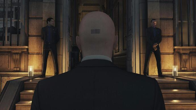 Hitman: The Complete First Season review - Verre van kaal
