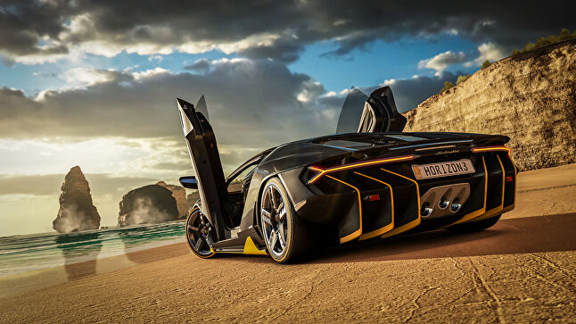 Forza Horizon 3 was 'a watershed game' for Playground, and the franchise 'remains the cornerstone' of the business