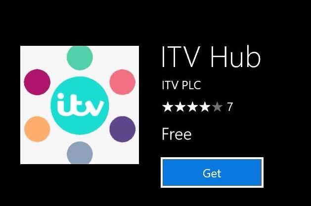 Itv hub app android tv | Love Island app: How to download