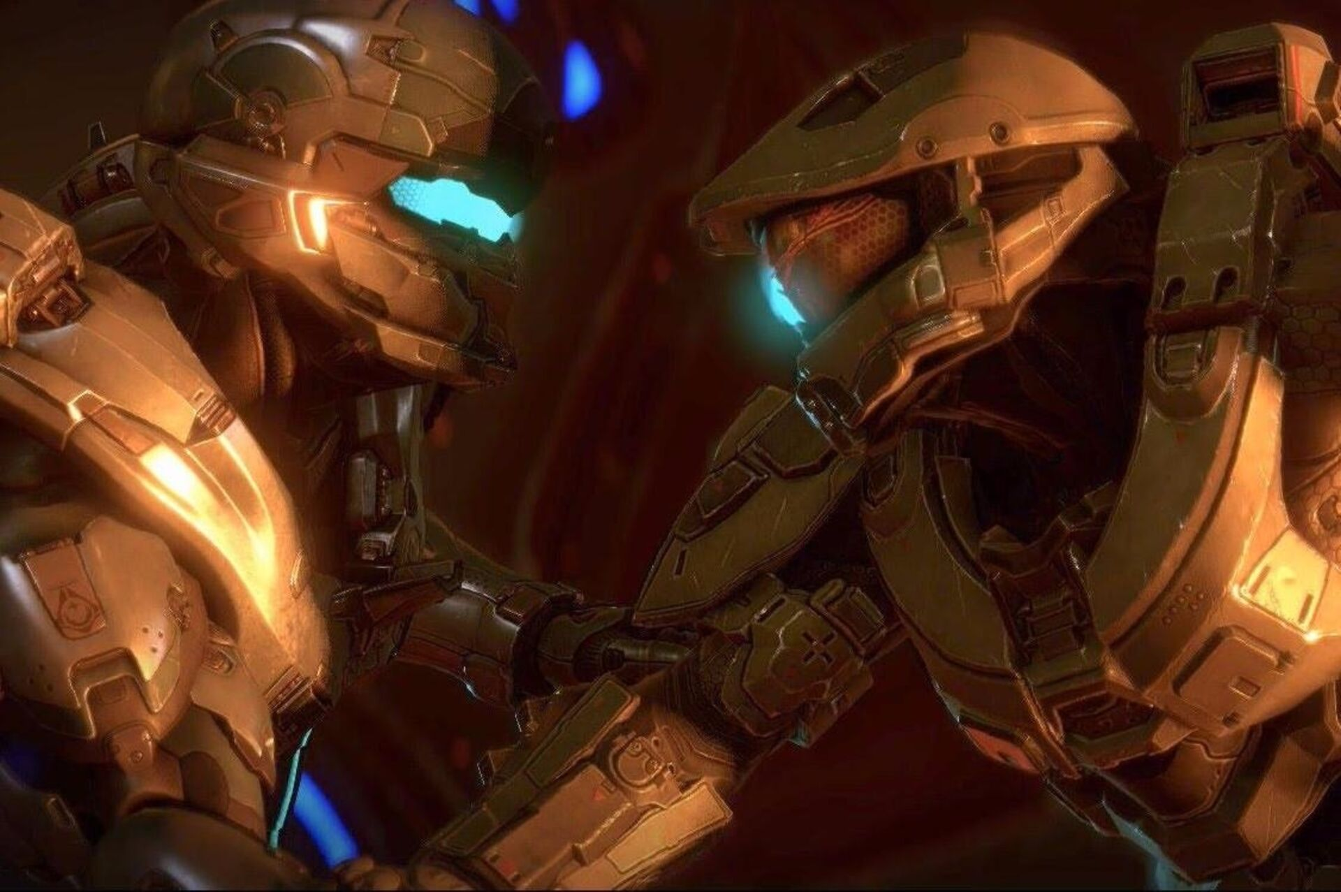 Why Halo S Biggest Problem May Be Halo Itself Eurogamer Net