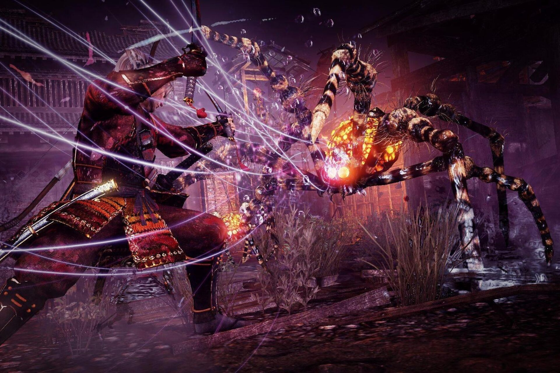 Warning: Nioh glitch can delete save data upon starting a new