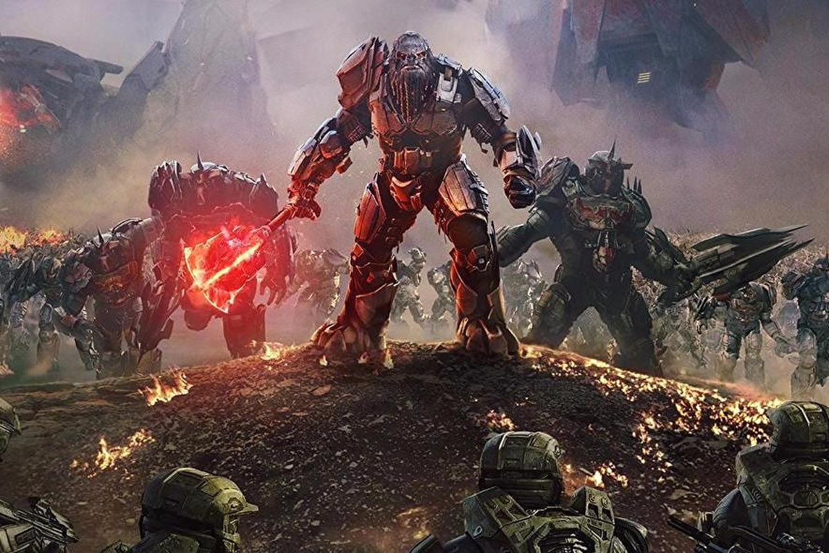 Halo Wars 2 launches without competitive multiplayer ranking