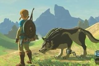Data Miners Dig Deep Into Zelda Breath Of The Wild Create Massive
