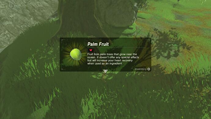 Zelda breath of the wild cooking explained ingredients list 4 forumfinder Choice Image