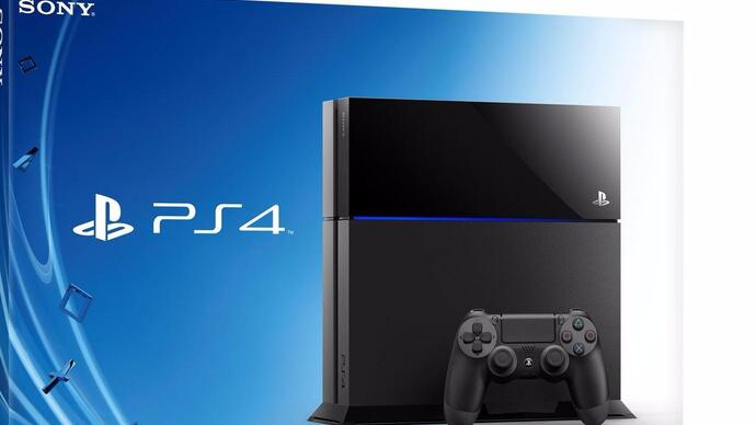 PlayStation 4 update that adds Pro boost mode outtomorrow
